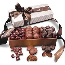 Gourmet Candy and Food Nut Gifts