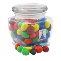 Promotional Candy Jars with Logo