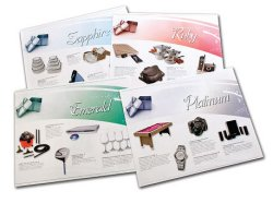 Gift Booklet Name Brand Program Examples