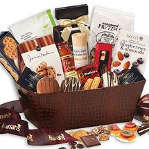 Gourmet Gift Baskets by Maple Ridge Farms