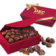 Chocolate Gift Boxes to keep