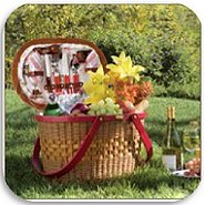 Picnic Baskets Promotional Picnic Gift Items