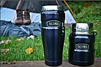 Promotional Travel Mugs Thermos Brand